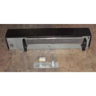 Hydronic Subbase for 52AH Packaged Terminal Air Conditioner