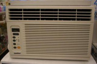 LG Goldstar GWHD6500 thru Wall Window Air Conditioner