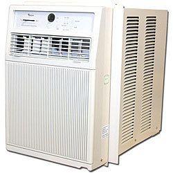 Whirlpool ACS102PP Sliding Window Air Conditioner 10 000 BTU Casement