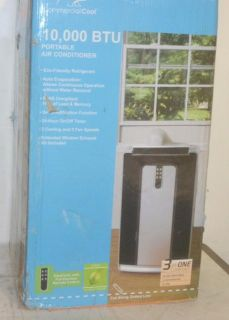 Commercial Cool CPN12XC9 Portable Air Conditioner