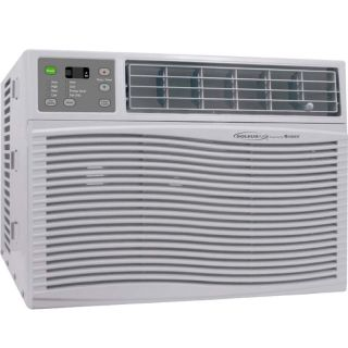 18000 BTU Window Air Conditioner + Heater ~ Portable AC Heat