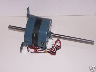 Coleman RV Roof AC Air Conditioner Fan Motor 1468A3049