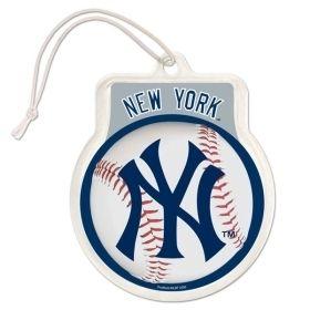 New York Yankees Gel Air Freshener for Car Auto Home Office MLB