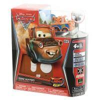 Air Hogs Disney Cars 2 Micro RC   Tow Mater Radio Control Car