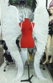 Da NeeNa B023 Parade Showgirl Ailes Victoria Secret Model Angel Wings