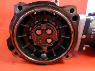 TRACTOR HEAVY DUTY TRUCK AIR BRAKE COMPRESSOR SUPPLY PUMP ROCK CRAWLER