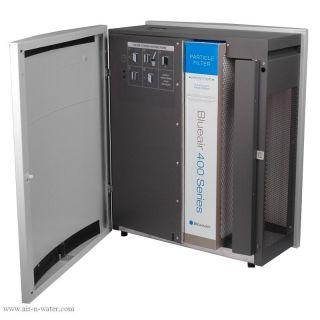450E Blueair HEPASilent Air Purifier With FREE Personal Air Cleaner