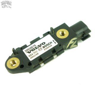 Front Air Bag SRS Sensor Volvo XC90 S60 V70 03 04 05 06