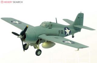 Kit Collection Vol 10 WWII U s Navy Aircrafts Model Set of 9
