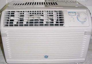 General Electric 5 050 BTU Window Air Conditioner