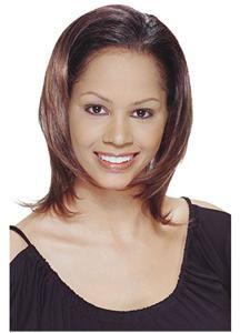 Outre Quick Weave Synthetic Half Wig Aisha Arista Latosha Ursula