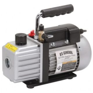 this 2 5 cfm vacuum pump will add life to air conditioning and