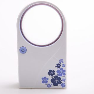 Bladeless Air Conditioner Fan No Leaf Air Condition Fans