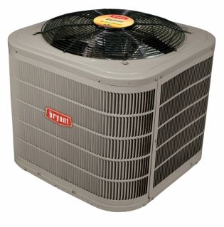 Ton Bryant Legacy Line Air Conditioner 123A Series R410A