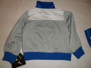 NWT New Kids Boys Nike Air Jordan Jacket Pants Shirt Set Outfit
