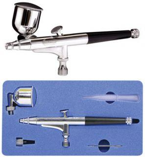 op Feed Dual Acion Airbrush Ki Airbrushing Air Brush