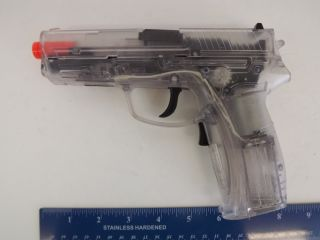 Airsoft Gun JLS 2013 Electric Powered Pistol FOR PARTS or REPAIR