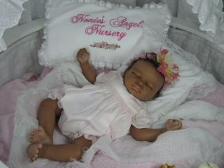 Reborn Aisha Doll Kit by Marissa May Pink Sold Out