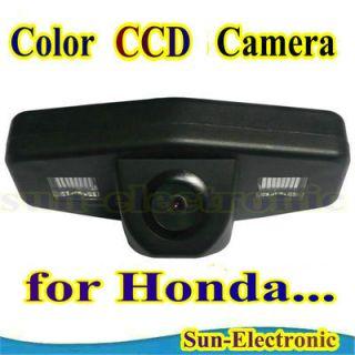 CCD Camera de Recul Honda Accord Pilot Civic Odyssey