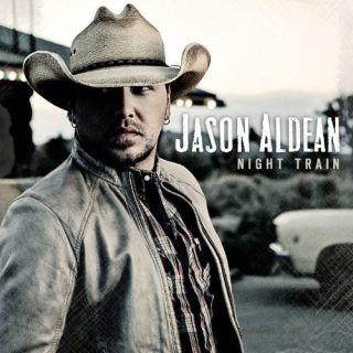 Jason Aldean Night Train 697487761724