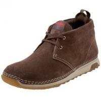 Clarks Original Men Shoe Adder 70171 Brown Chocsuede 10 5M Retail