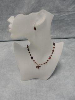 Law Order A D A Connie Rubirosa Screen Worn Jewelry Set