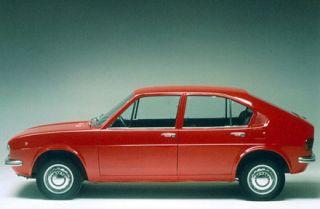 Alfa Romeo Alfasud Tie Rod Bush Rear Suspension