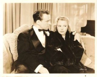June Allyson Hume Cronyn The Sailor Takes A Wife 46