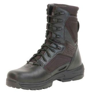 ALTAMA EXOSpeed II Boots in Black Sage Green Tan