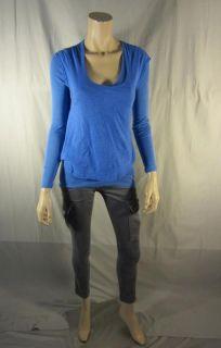Terra Nova Skye Allison Miller Screen Worn Shirt Top Pants EP 102