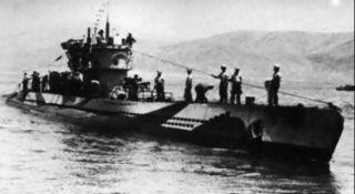 Mens Alpina K M Kriegsmarine German Navy WWII Vinage 1939 1945 Swiss