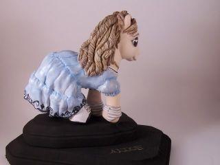 My Little Pony OOAK custom ALICE in WONDERLAND   ALICE