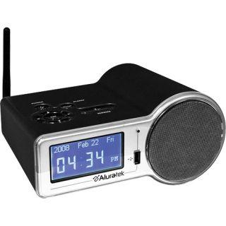 aluratek airmm01f internet radio on popscreen. Black Bedroom Furniture Sets. Home Design Ideas