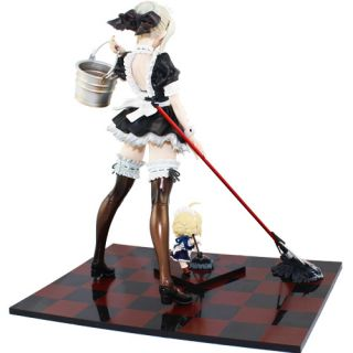 Fate Hollow Ataraxia Fate Stay Night Saber Alter 25 cm Figure