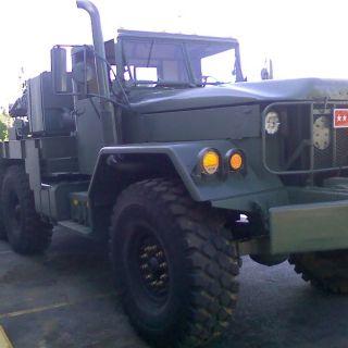 Am General M816 Military Wrecker Ground Anchor Set New Price