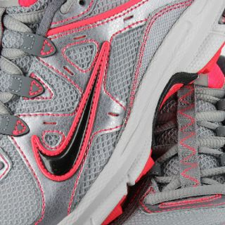 Nike Air Alvord 9 Grey Pink Womens US Size 8 UK 5 5