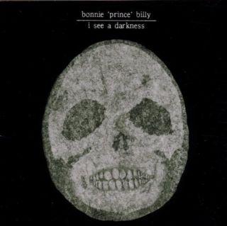 Billy I See A Darkness Vinyl LP Indie Rock Folk Music Album New