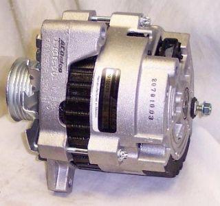 Alternator Chevy Tahoe Blazer Suburban C1500 C2500 1995 350 5 7L New