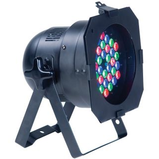 American DJ Pro Par 56 RGB LED Color Stage Wash Light