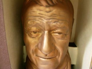 john wayne american whiskey decanter mike kentucky old