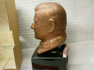 Wayne American Whiskey Decanter Mike Kentucky Old RARE Find Alcohol