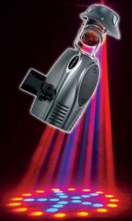 American DJ ELECTRA LED Sound Active LED FX Light LED Effect Light
