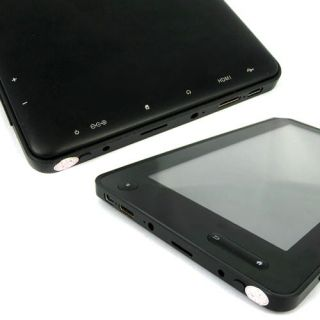 inch tablet netbook ebook reader android 2 1 wifi 3g