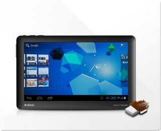 Google Android 4 0 Ainol Novo 7 Paladin Tablet PC 7 inch 8GB 1080p Mid