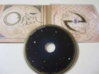 evanescence the open door signed by all 5 amy lee
