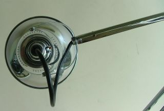 RARE Early 3 Step Terrys Anglepoise Lamp Fully Restored