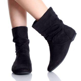 Faux Womens Shoes
