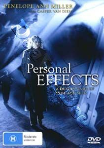 Personal Effects New PAL Cult DVD Penelope Ann Miller