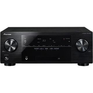 New Pioneer VSX1022K 7 1 Channel 3D Ready Home Theater Receiver with