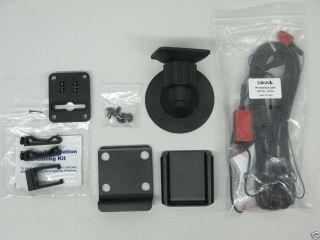 SIRIUS SATELLITE RADIO ACCESSORIES FM Extension Cable Antenna Auto Car